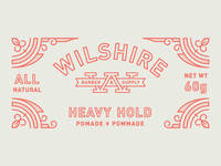 Wilshire Barber & Supply