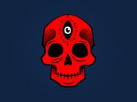 Insomniac Skull