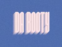 Booty Poppin'