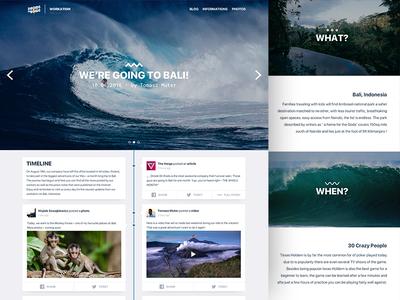 Bali Workation – Blog