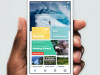 Workcation App – The Ultimate Bali Guide