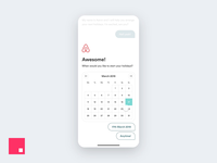 🧳 Airbnb Booking Assistant – Interaction, Part 1