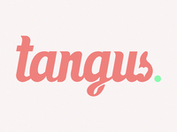 Old logo concept refined (Tangus) 1