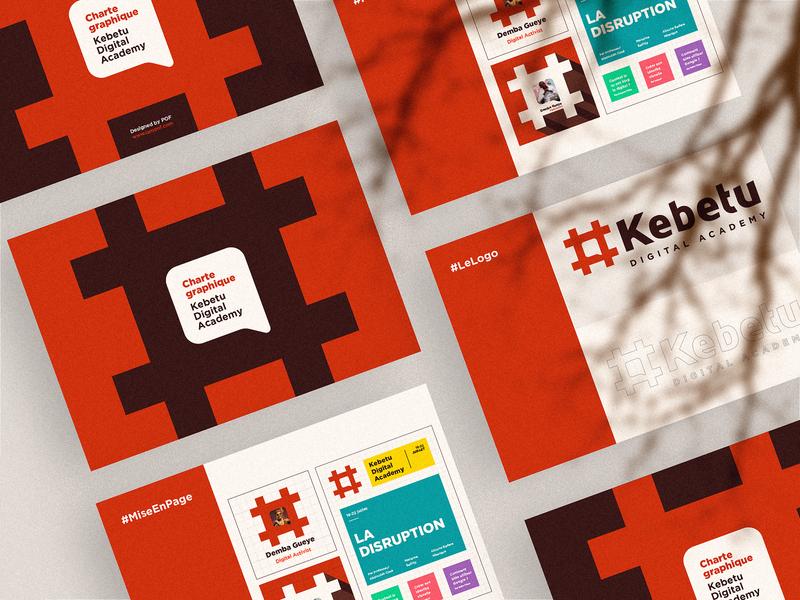 Kebetu guidelines iampof senegal identity brand kebetu guidelines