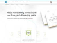 Learn mendix full