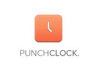 Punchclock Icon