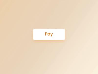 Pay Button Animation explore uidesign toggle button elements fluid codepen design app ui ux 3d button animation button gsap interface micro motion motion graphics