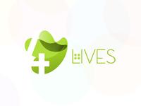 4Lives Logo