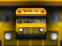 High res bus robin kylander
