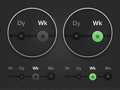 Dribbble shot icon app sum data toggle burt designer robin kylander
