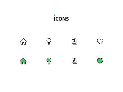 APP- icons ui icons