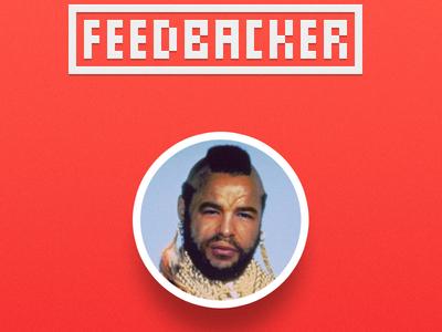 Feedbacker social