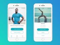 Home ABS - Workout menu and IAP