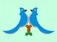 Bird Brained M