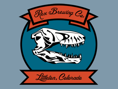 Rex Brewing Co. Logo