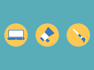 Website Icons ux ui website icons