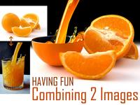 Photoshop Fun - Graphic Design