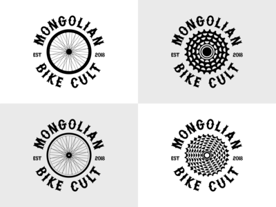 Mongolian Bike Cult