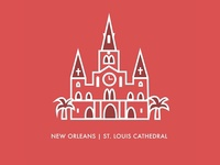 New Orleans | St. Louis Cathedral