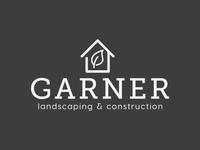 Garner Construction Logo