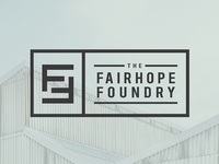 Fairhope Foundry Logo