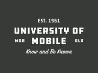 UM Shirt Design