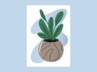 House Plant I