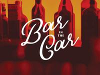 Bar in the Car Logo