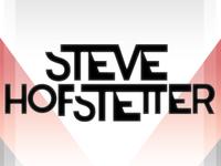 Steve Hofstetter