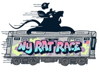 Metro Art Submission - The Rat Race