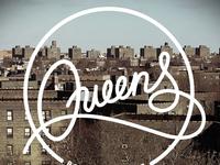 Queens Script