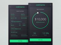 Bank Loan App