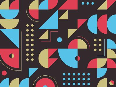 Pattern patterns identity system