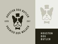 Dog Butler Logo