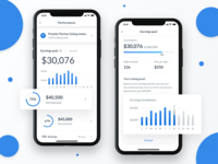 Performance Data UI