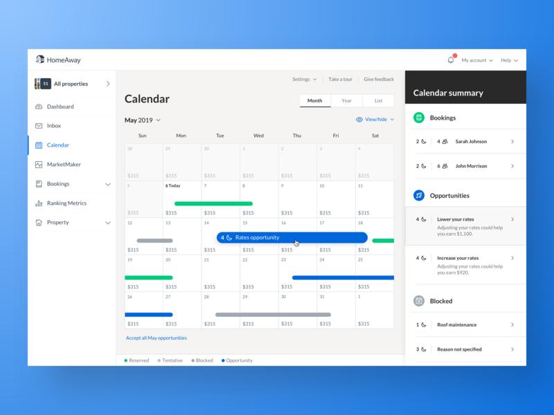 Desktop Calendar UI calendar design calendar app calendar ui calendar ui web design app design uiux uiux design ui design