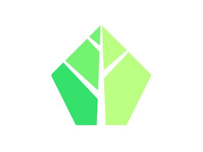 Landscape Architecture Logo By Emily SaintOnge