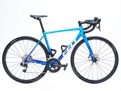 Biology Bike