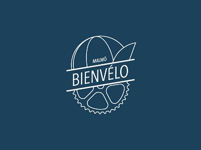 BienVélo logo brand logo