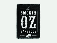 Smokin' Oz Bbq