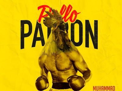 Pollo Patrón | Muhammad Ali-Ta
