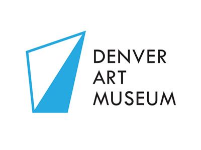 Denver Art Museum colorado frederic c. hamilton building museum logo d logo museum art denver
