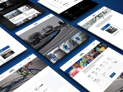 Selle San Marco Website UI
