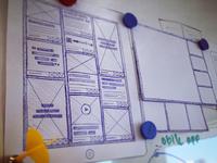 Sketching App UI