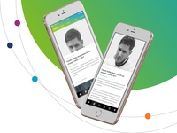 News Magazine App