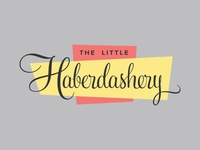 The Little Haberdashery