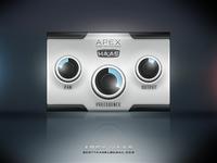 Apex Haa5