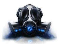 Gas Mask 800x600