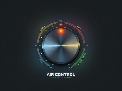 GUI Hi-Tech Retro Knob hi-tech epic kontakt library kontakt vst audio ui graphical user interface design gui design gui
