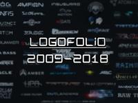 Logofolio Scott Kane / 2009-2018